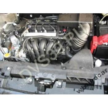 MITSUBISHI COLT 1.5 04-09 Двигатель 25  KM SMART