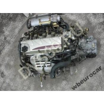MITSUBISHI GRANDIS OUTLANDER 2.4 MIVEC Двигатель