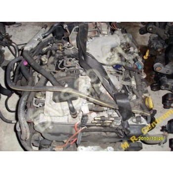 Opel Vectra C Signum Y30DT Двигатель