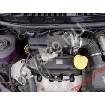 Двигатель FORD KA , FIESTA 1,3 i 1999r
