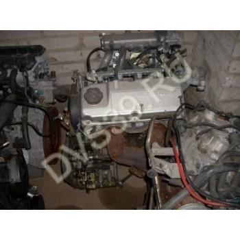 MITSUBISHI COLT 1,3B.1998R. Двигатель
