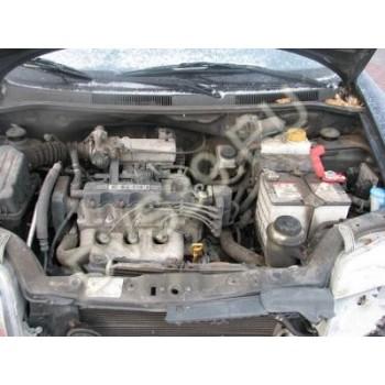 DAEWOO KALOS 1,4 2002 5D Двигатель