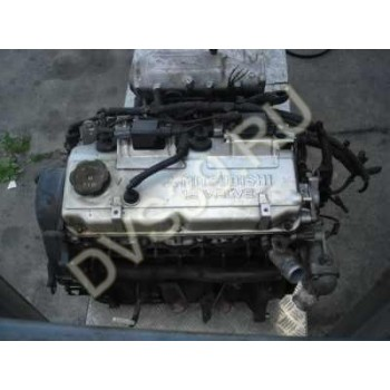 mitsubishi carisma 1,8 GLX 16V 01 r.Двигатель