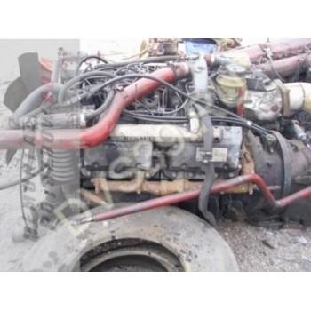 RENAULT MAGNUM Двигатель MACK 520 EE9-530 FVR