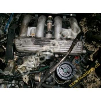 Двигатель CITROEN XM 2.1 12V TD