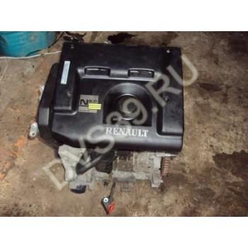 LAGUNA I 2,0 16V  Двигатель