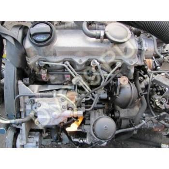 VW GOLF IV BORA A3 OCTAVIA LEON 1.9 TDI Двигатель