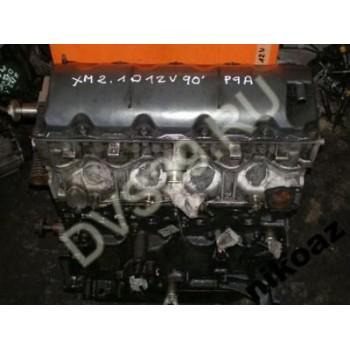 CITROEN XM 2.1 2,1 D 12V P9A 90 Двигатель