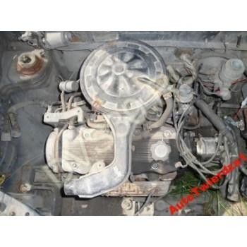 SUZUKI ALTO 1.0 B 97 r. - Двигатель