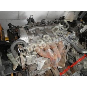 MAZDA 626 2.0 B - Двигатель