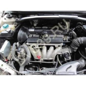 Двигатель 2,4 Бензин volvo v70 s60