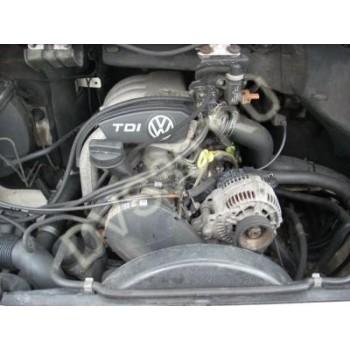 VW LT 2001r 2.5 TDI Двигатель