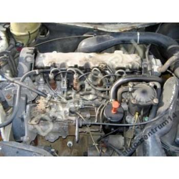 Двигатель CITROEN C 15 Год 1997  120 тыс.км