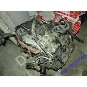 B  Q Jeep CHEROKEE 2.5 TD TDI - Двигатель