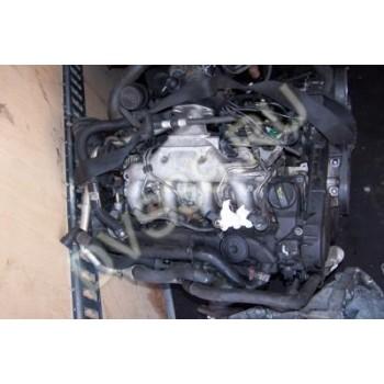 PEUGEOT 807 CITROEN C8 Двигатель 2.2 HDI PSA 4HW24