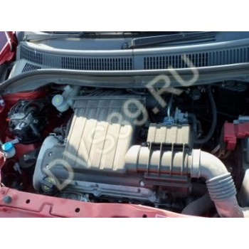 SUZUKI SWIFT MK6 1.3 16V Двигатель