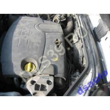 RENAULT CLIO Двигатель 1.5 DCI MEGANE THALIA KANGO