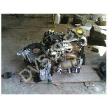 NISSAN Qashqai Двигатель 1.5DCI. 2007R