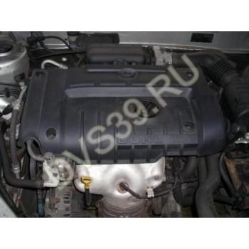 HYUNDAI COUPE 2002-08 Двигатель 1.6 16V DOHC