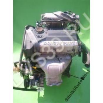 KIA MAGENTIS HYUNDAI SONATA TRAJET Двигатель 2.0 16V