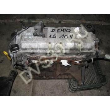 MAZDA 323F DEMIO 1.3I Двигатель  98-01