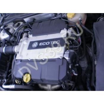 Двигатель 3.2 V6 OPEL VECTRA C,SIGNUM 62  тыс.км