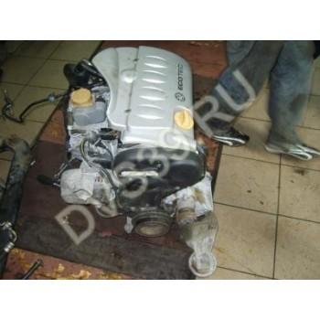 OPEL VECTRA B Двигатель 2.0 DI 95.000KM