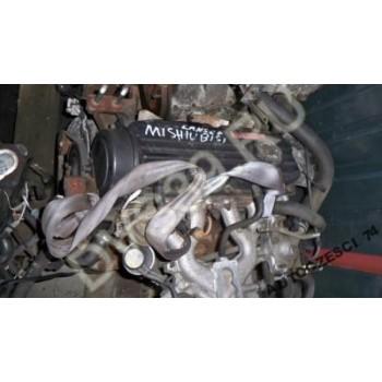 Двигатель Mitsubishi Colt Lancer 1.3 91r
