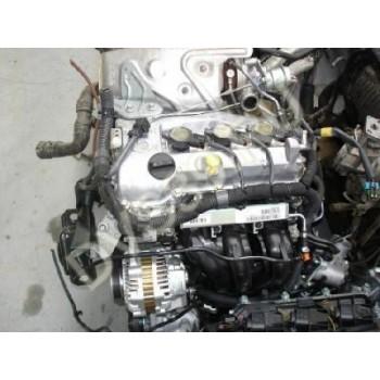 Двигатель Smart Turbo 10 тыс.км. Год . 2007-1