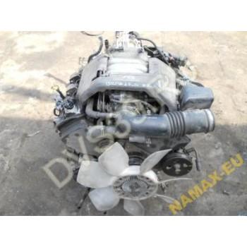 Двигатель ISUZU TROOPER 3,5 V6 00r 6VE1 1775