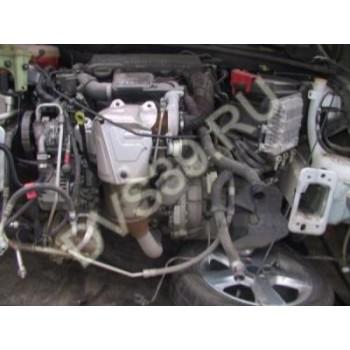 Двигатель - Ford FiestaFusion 1,4 TDCi 2007r