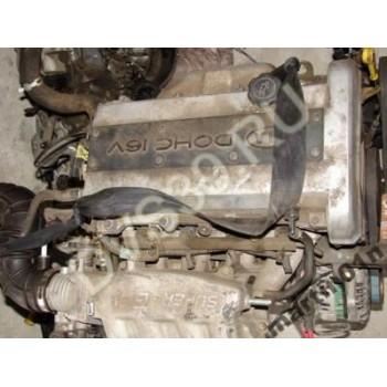 Двигатель KIA SHUMA 1.8 16V DOHC