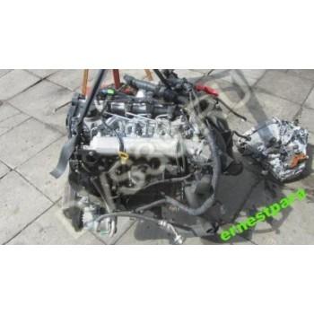 HYUNDAI I30 1.6 CRDI ДвигательI D4FB