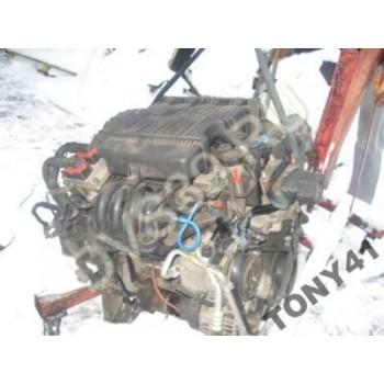 FIAT PUNTO 1.2 16V Двигатель