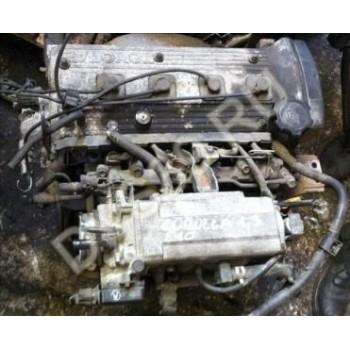TOYOTA COROLLA E10 1.3 1,3 Двигатель