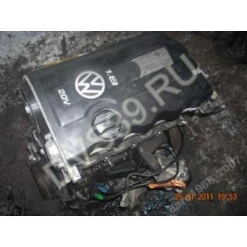 VW PASSAT B5 1.8 20V B 120 tys. Двигатель