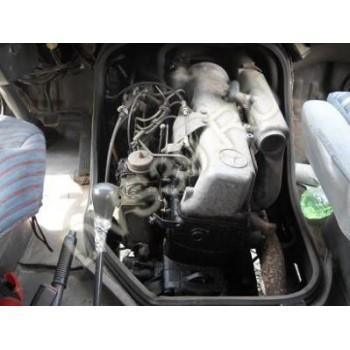 Mercedes MB 100 92 Двигатель