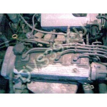 TOYOTA CARINA E 1997r Двигатель 1.8 B
