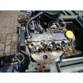 OPEL CORSA B - Двигатель 1,0