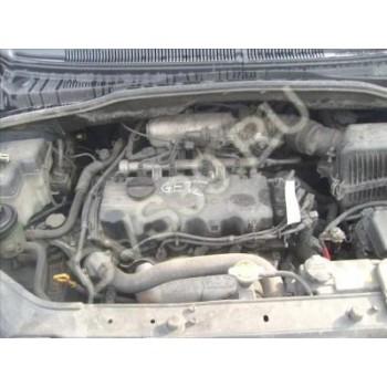 HYUNDAI GETZ 1.3 12V 2003R Двигатель