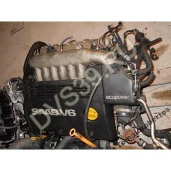 SAAB 95 Двигатель 3.0 TURBO