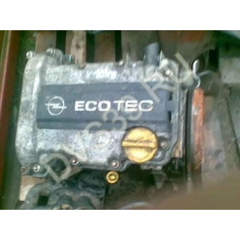 OPEL CORSA B ,COMBO 1,0 55 KM - Двигатель