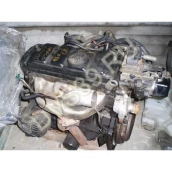 PEUGEOT 106 1,0b 92r peugot 106 Двигатель
