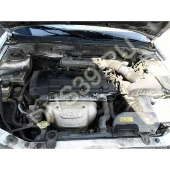 HYUNDAI LANTRA ELANTRA 96R 1.8 16V 128KM Двигатель