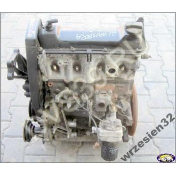 SEAT ALHAMBRA  VW SHARAN 2.0 8V 97 - Двигатель ADY