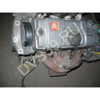 Двигатель 1.1 Бензин 1,1B CITROEN C2 52000KM
