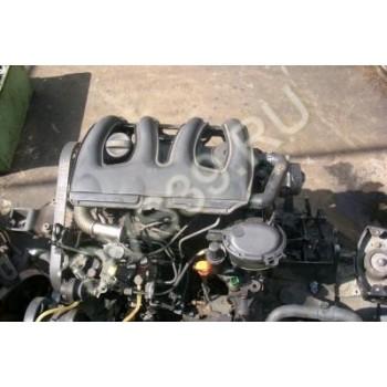 PEUGEOT BOXER Двигатель 1,9D 2000Год