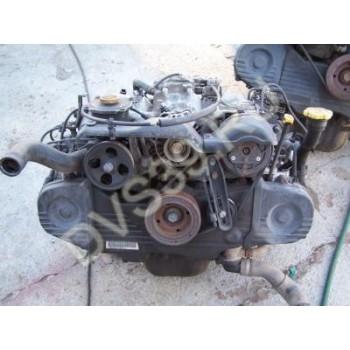 SUBARU IMPREZA FORESTER 93-98 2.0 Двигатель