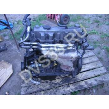 MAZDA 626 2,0 Двигатель 88-93