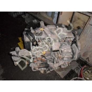 rover 400 2,0td freelander Двигатель